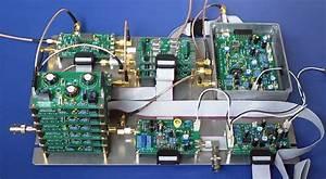 M1 Series Modular Transceiver