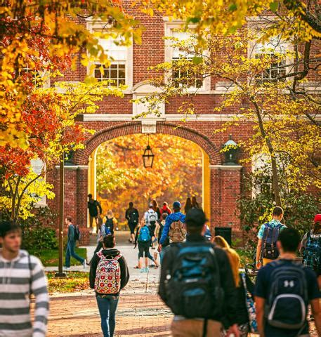 Pack Your Bags: 3 Great College Getaways | Midwest Living