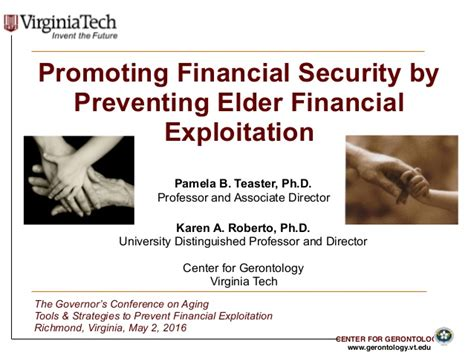 Elder Financial Exploitation Gov Conf Presentation. Loans For Starting A Small Business. How Much Does A Veterinary Technician Make. The Best Car Insurance Companies. Moving Companies Milwaukee Wi. Drawbacks Of Cloud Computing. Las Vegas Electric Company Car Hire London Uk. School Management Software India. Ecommerce Software Free Chevrolet Sport Truck