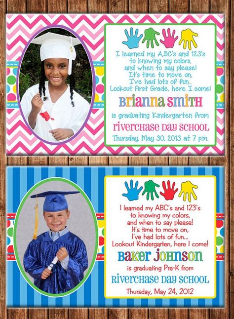 17 best images about preschool beginning amp end of the year 270 | 480a8b38be95407192cfe3df656142c3 graduation pics graduation invitations