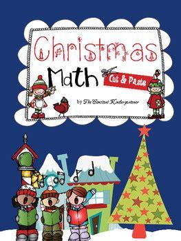 christmas math worksheets  math word problems