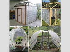 Plastic Bottle Green House Find Fun Art Projects to Do