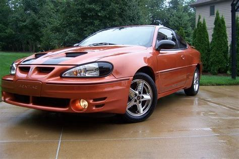 Notsoaveragej0e 2003 Pontiac Grand Am Specs, Photos