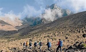 +Ke: A moment of joy and tears on Mount Kenya