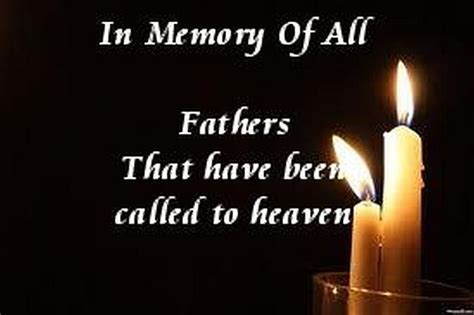 Jun 17, 2021 · happy fathers day ***** every moment is full of happiness, every day in life is golden, they get success. In Memory Of All Fathers That Have Been Called To Heaven ...