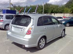 Used 2005 Suzuki Aerio Wagon Photos  1800cc   Gasoline  Ff