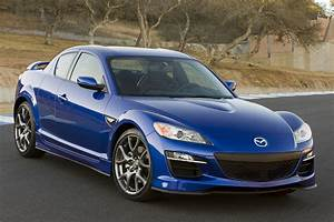 Mazda RX-8 For Sale: Buy Used & Cheap Pre-Owned Mazda Cars