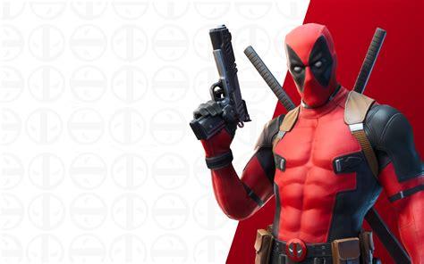 3840x2400 Deadpool Fortnite Uhd 4k 3840x2400 Resolution