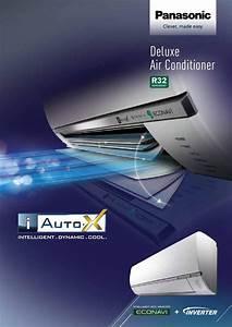 J0004749 Deluxe Ac Brochure Update V4 By Panasonic Nz