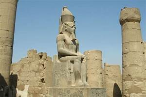 Ancient Egyptian architecture - Wikidi