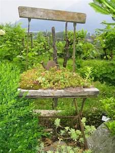 Ausgefallene Gartendeko Selber Machen : gartendeko selber machen lila kugel nowaday garden ~ Frokenaadalensverden.com Haus und Dekorationen