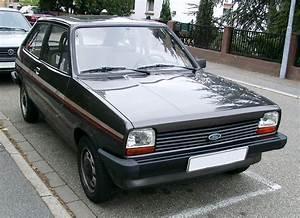 Ford Fiesta 6 : ford fiesta first generation wikipedia ~ Medecine-chirurgie-esthetiques.com Avis de Voitures
