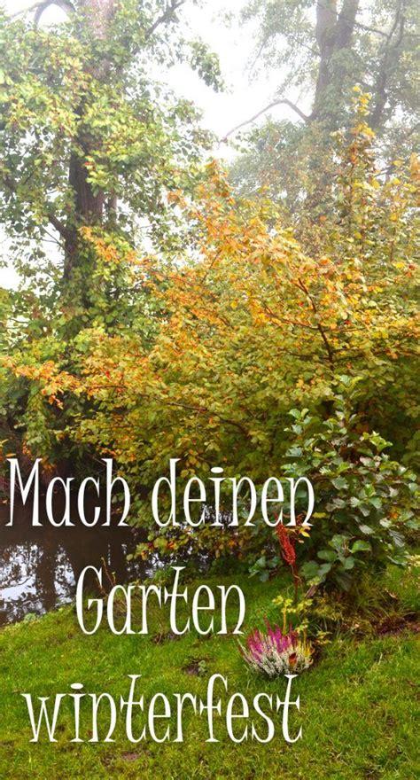 Garten Im Herbst Was Tun by Der Garten Im Oktober Was Gibt Es Zu Tun Gemeinsam Im