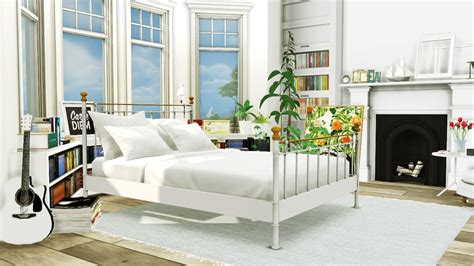 All sims downloads are divided into categories, look into the other ones to find what you are searching for. MXIMS - Bed and Plants Conversion ( By Request ) Boho ...