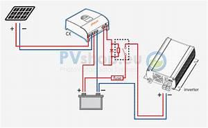 Pure Sine Wave Inverter Circuit Diagrams