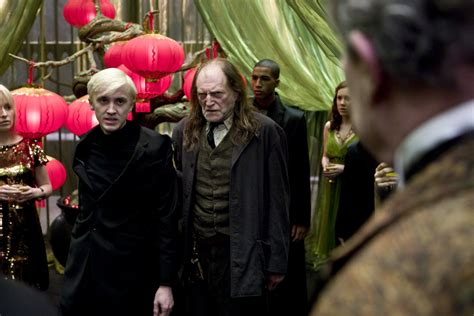 Hermione Granger, Ginny Weasley, Luna Lovegood