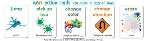 Ago Efl Card Gameago