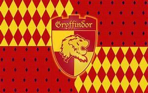Gryffindor - Gryffindor Wallpaper (7748568) - Fanpop