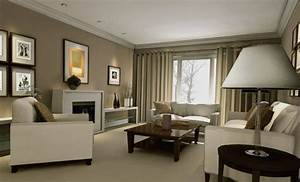 Tv wall ideas living room interior design for Wall living room decorating ideas