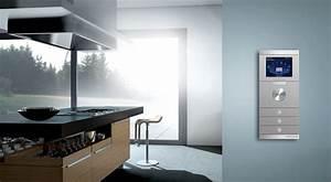 Smart Home Knx : knx smart home standard f r besondere anspr che ~ Lizthompson.info Haus und Dekorationen