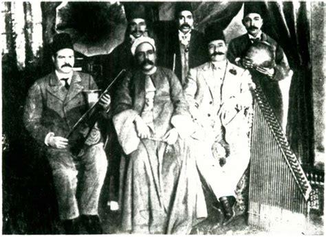 Durūb Al-nagham, Waṣla 1 « Amar Foundation For Arab