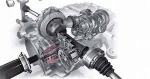 Dual Clutch Transmission Basic Operation
