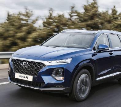 2020 Hyundai Santa Fe Xl Release Date by 2020 Hyundai Santa Fe Xl Preview Pricing Release Date