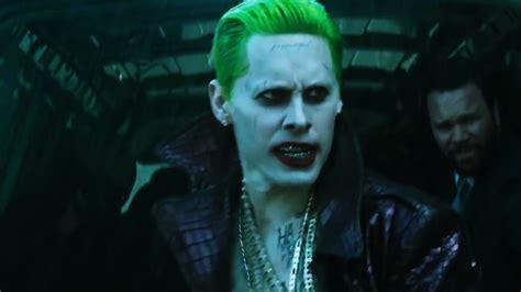 Suicide Squad Joker Background Wallpaper 05621