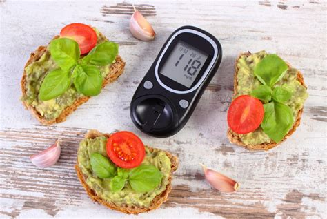 avocado  diabetes benefits daily limits