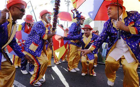 cape town minstrel carnival travel leisure