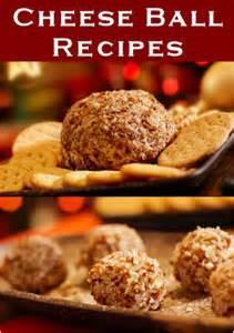 Cheese Ball Recipe