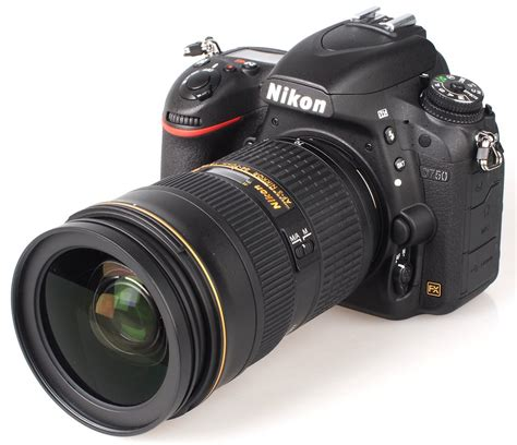 Dslr Review Nikon D750 Digital Slr Review