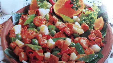Cara memasak sambal goreng tempe ini memang sudah semakin banyak variasi bumbu dan bahan campurannya. Khazanah Ramadhan Republika