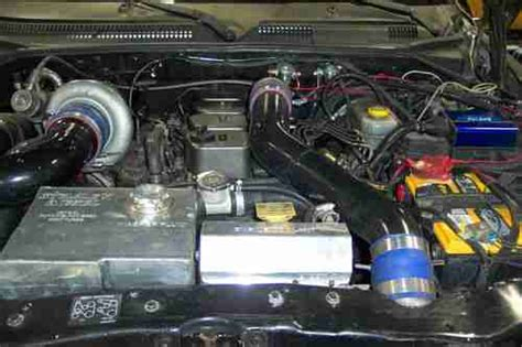 4bt cummins twin turbo sell used 2001 dodge dakota sport quad cab pickup 4 door