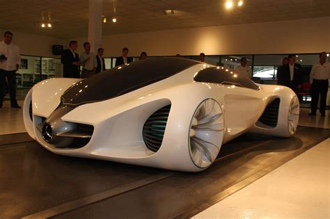 mercedes benz biome in action la 2010 mercedes benz biome concept smart weight watch