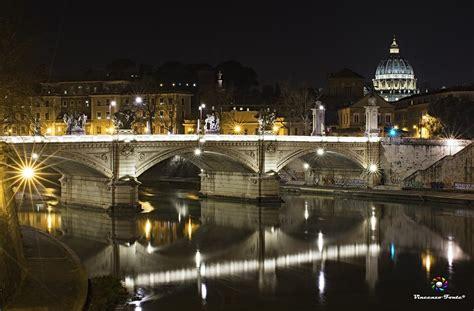 Cupola Di S Pietro by Cupola Di S Pietro Dal Lungotevere Vincenzo Fonte Flickr