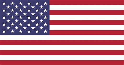 united states colors usa flag national flag of united states of america einfon
