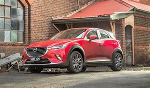 Mazda Cx 3 Farben : 2017 mazda cx 3 review photos caradvice ~ Jslefanu.com Haus und Dekorationen