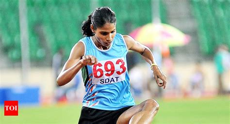 sudha singh returns  action  gold medal performance