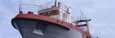 Kuģu remonts - Ventspils brīvostas pārvalde