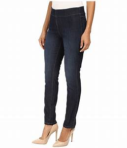 In Hollywood Jeans Size Chart Nydj Poppy Pull On Jeans In