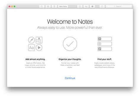 how to use iphone apps on mac how to use notes on a mac macworld uk