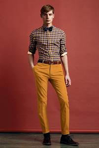 Men fashion retro look 6 | VogueMagz  VogueMagz