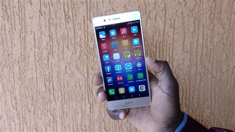huawei p9 lite review a smartphone that is light on price but strong on performance and design