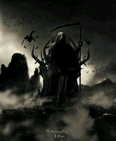 Grim Reaper ~Come meet your maker More