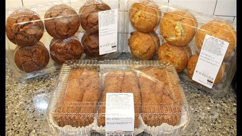 kirkland signature costco butter cinnamon sugar loaves