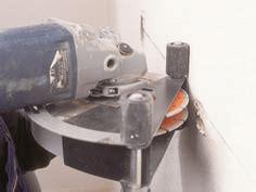 Kabel Verlegen Diese Methoden Gibt Es by Kabel Unter Putz Verlegen Haus Pinte