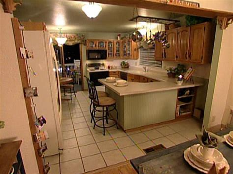 how to make a kitchen island with cabinets how to building a kitchen island with cabinets hgtv
