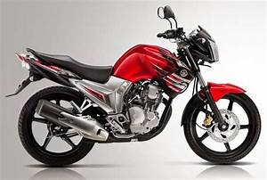 Modifikasi Yamaha Scorpio Z 225 Cc
