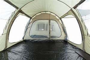 Tunnelzelt 3 Personen : campfeuer campingzelt olivgr n 4 personen tunnelzelt ~ Jslefanu.com Haus und Dekorationen